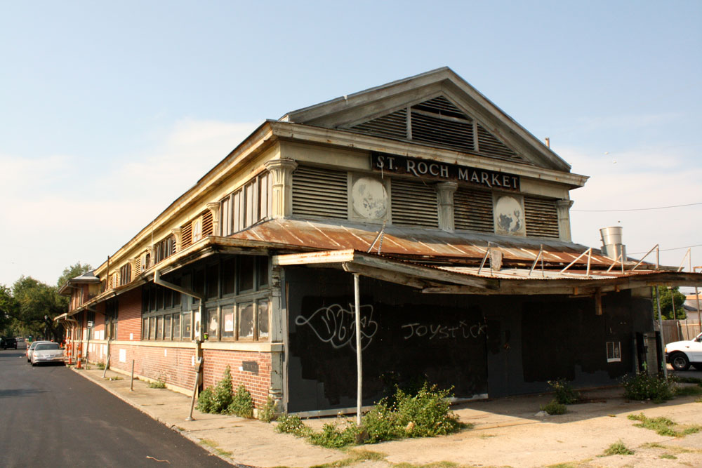 Image Credit: The New Orleans Blight Blog